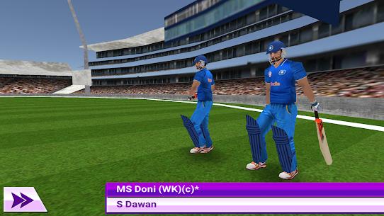 T20 Cricket Games 2017 3D 3