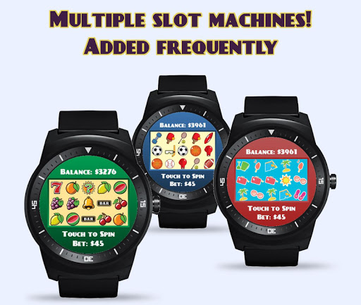 SlotoWatch-Play Slots on Watch