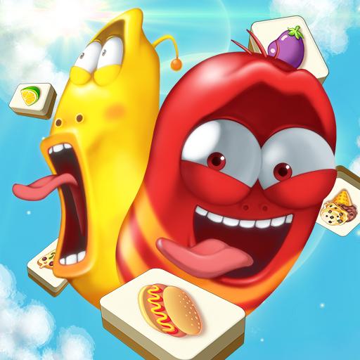 Larva in Puzzle (game)