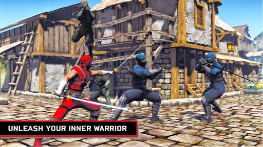 Ninja Battleground Survival 1.14 screenshots 2