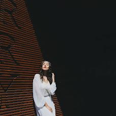 Wedding photographer Anastasiya Sokolova (nassy). Photo of 09.05.2018