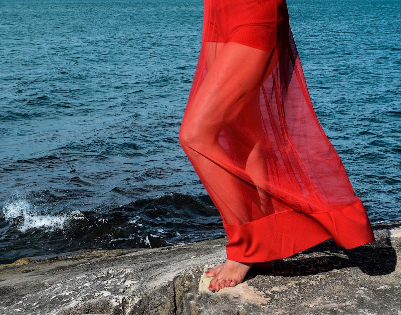 Rosso marittimo di Diana Cimino Cocco
