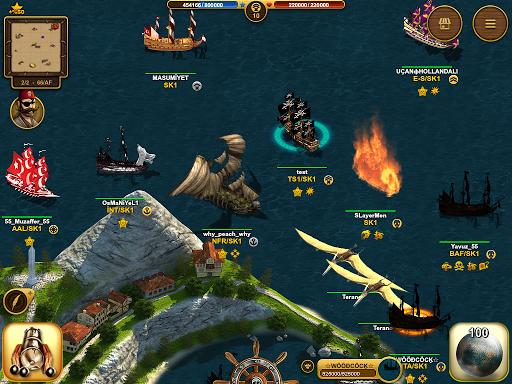 Son Korsan Pirate MMO  {cheat|hack|gameplay|apk mod|resources generator} 3