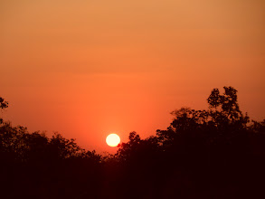 Photo: Farewell to a most beautiful Lodge and experience at Bandhavgarh - we will return!
