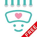 フルル手帳~看護師のシフト管理アプリ~ by ナースフル icon