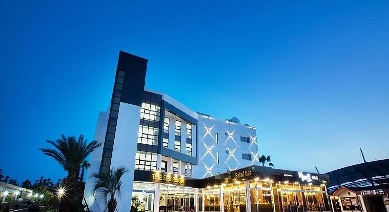 The Seri Resort