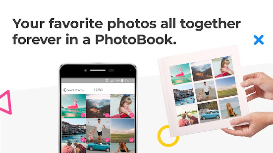 Photobook App MyBestPhotobook for PC-Windows 7,8,10 and Mac apk screenshot 13