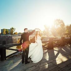 Wedding photographer Matei Marian mihai (marianmihai). Photo of 23.10.2017