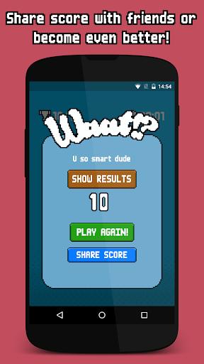 無料解谜AppのWaat|記事Game