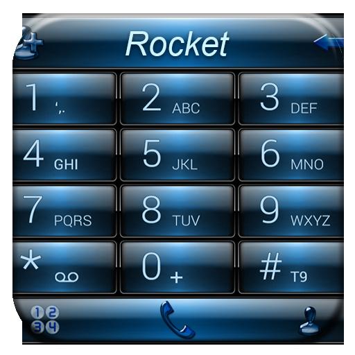 Theme x RocketDial Dusk Blue