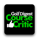Golf Digest Course Critic icon
