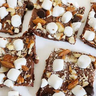 Easy Fudge Recipe- Marshmallow Nutella Magic.