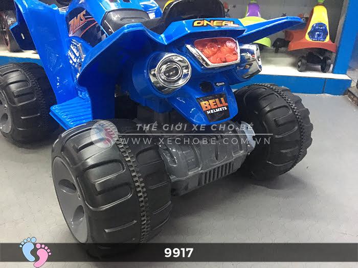 Xe moto điện trẻ em 9917 14