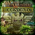 Hidden Object World of Wonders icon