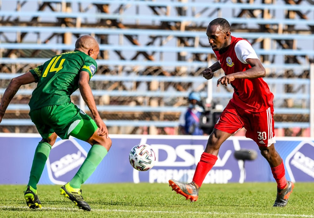 Swift TTM debut left Thabo Rakhale impressed - SowetanLIVE