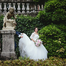 Wedding photographer Anastasiya Arrigo (Nuvola). Photo of 20.07.2016
