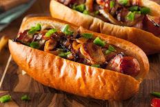 Saheeto Hotdog
