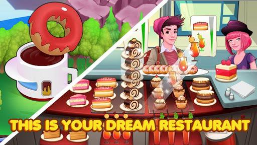 Happy Cook - Restaurant Game - Food Court 2019 1.0.11 screenshots 2