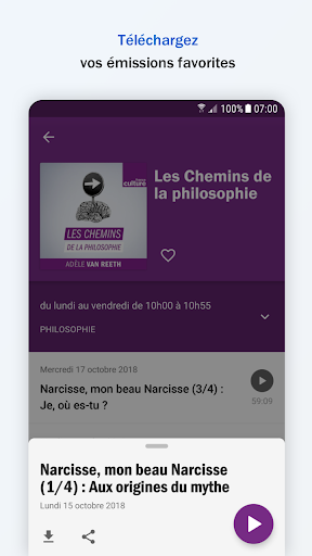 Download Radio France Podcasts Direct Radio For Free Latest