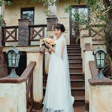 Wedding photographer Anna Krigina (Krigina). Photo of 25.10.2017