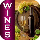 Top Wines of the World icon