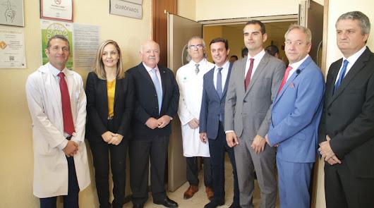 3.000 pacientes más pasan por el quirófano entre abril y octubre