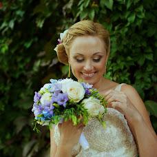 Wedding photographer Denis Krasilnikov (denkrasilov). Photo of 31.03.2016