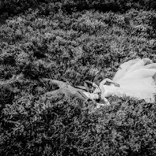 Wedding photographer Benjamin Brette (brette). Photo of 13.02.2015
