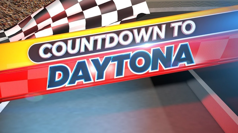 Watch Countdown to Daytona live