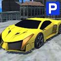 Parking Driver: Challenge 3D icon