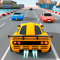Mini Car Race Legends - 3d Racing Car Games 2020 icon