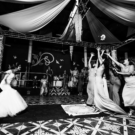 Wedding photographer Edgard buenas Ebuenas (ebuenas). Photo of 11.01.2018
