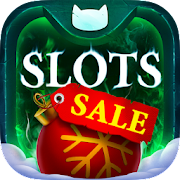 Scatter Slots - Free Casino Slot Machines Online