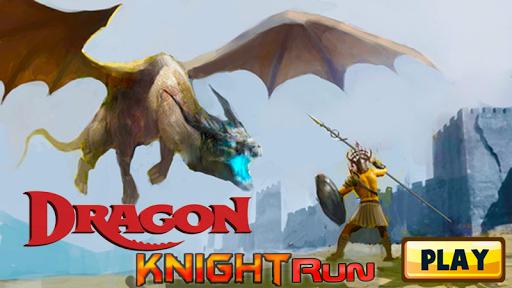 Castle Knight Dragon Run