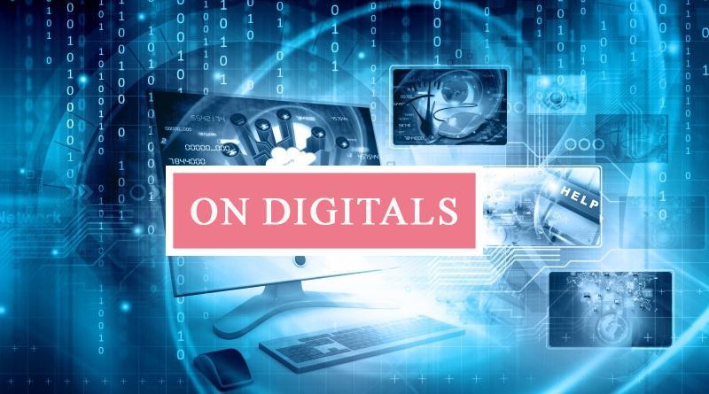 Vai trò của On Digitals rất quan trọng hiện nay