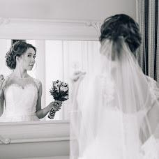Wedding photographer Lyubov Ezhova (ezhova). Photo of 07.01.2016