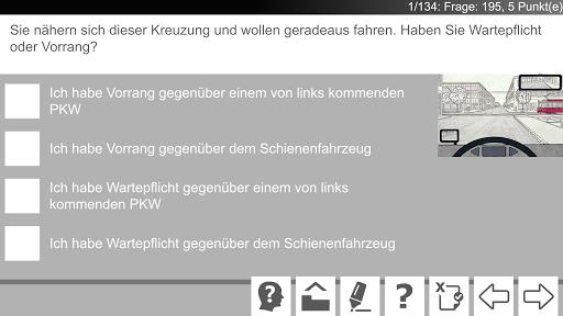 STEIG EIN! Online- App 2.0.7 screenshots 4