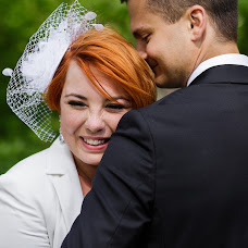 Wedding photographer Monika Drężek (monikadrek). Photo of 17.05.2015