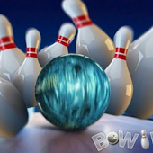 New Bowling 3D