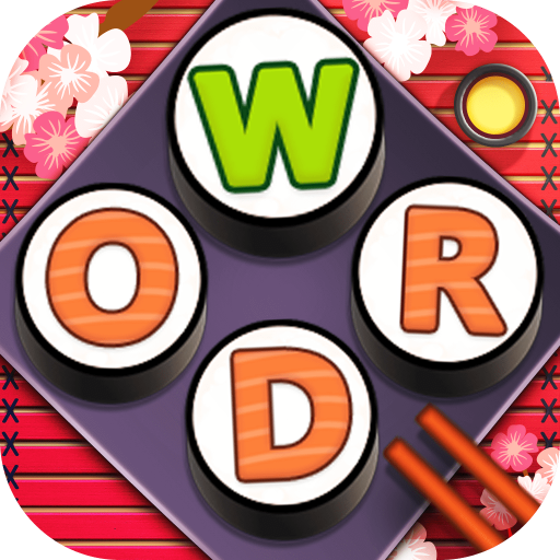 Word Sushi Android APK Download Free By WePlay Word Games