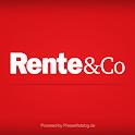 Rente & Co - epaper icon