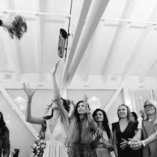 Vestuvių fotografas Pavel Salnikov (pavelsalnikov). Nuotrauka 16.02.2018