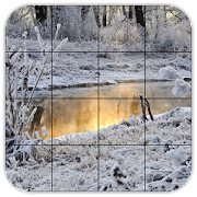 Tile Puzzles · Winter