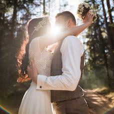 Wedding photographer Karle Dru (karledru). Photo of 25.05.2017