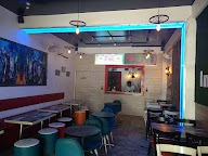 Insta Burger Cafe, Kaushik Enclave photo 2
