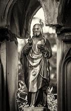 Photo: Jesus and the bird ©http://markuslandsmann.zenfolio.com/