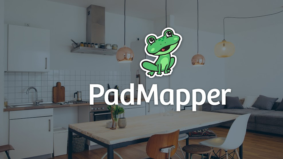 searching for home sweet home padmapper lets you post a pad easily