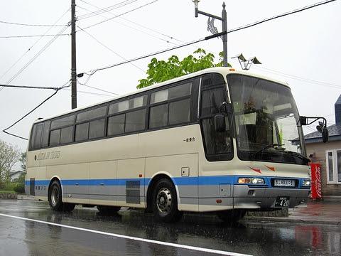 阿寒バス「釧羅線」 ・420