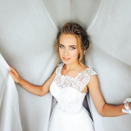 Wedding photographer Darya Agafonova (dariaagaf). Photo of 15.02.2018