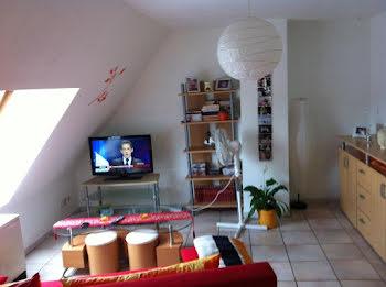 appartement à Niederroedern (67)